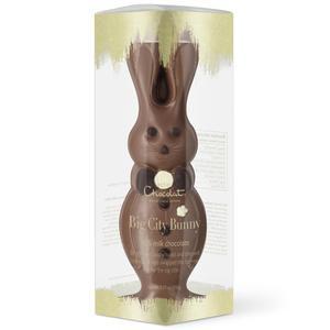 イースター限定のチョコレート「ビッグシティバニーミルク」