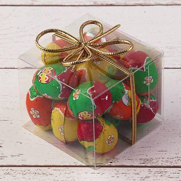 イースター限定のチョコレート「リゲライン エッグチョコレートボックス」
