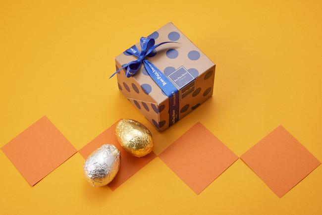 イースター限定のチョコレート「ウフ 2個」