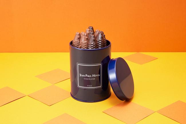イースター限定のチョコレート「サルディーヌ 10個」