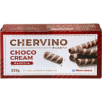 業務スーパーの輸入お菓子「チェルビーノ」