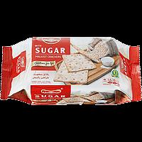 業務スーパーの輸入お菓子「シュガークラッカー」