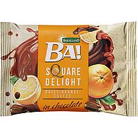 業務スーパーの輸入お菓子「チョコレートデーツバー」