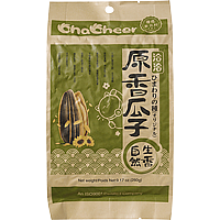 業務スーパーの輸入お菓子「ひまわりの種」