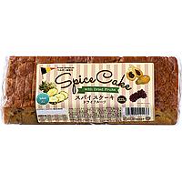 業務スーパーの輸入お菓子「スパイスケーキ」