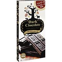 業務スーパーの輸入お菓子「ダークチョコレート」