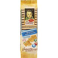 業務スーパーの輸入お菓子「アリョンカビスケット」