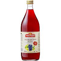 業務スーパーのワインビネガーロッソ(赤)