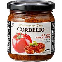 業務スーパーのサンドライドトマトスプレッド