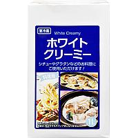 業務スーパーのホワイトクリーミー(料理用)