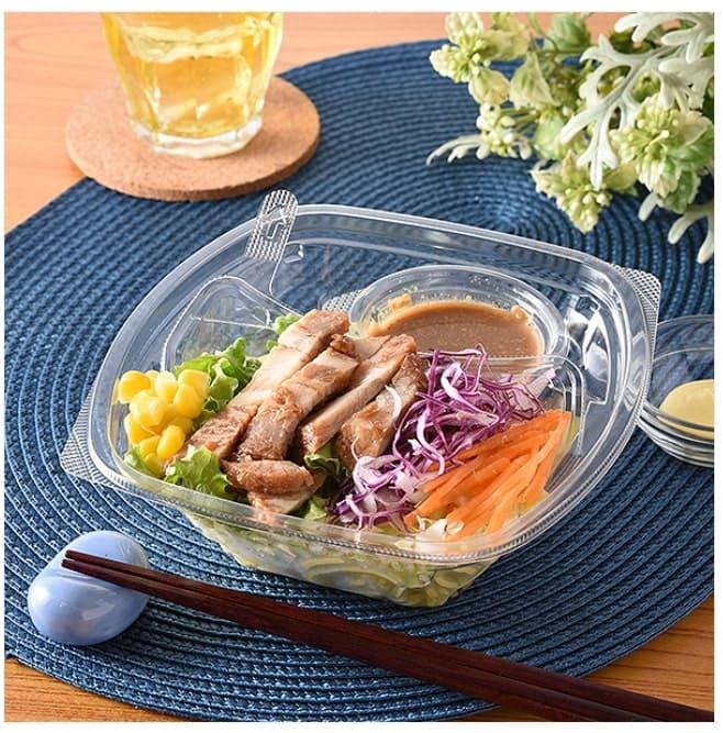 野菜と食べる!ラーメンサラダ
