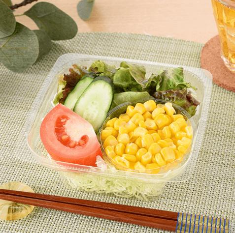 40%増量 ミックス野菜サラダ